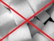 Cukor mentes táplálkozás hüvelygomba esetén is javasolt