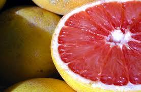 Candida ellen grepfruit