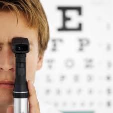 Homályos látás - cukorbetegség jele