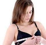 Mellrák: A kis-mellű nőknek kisebb esélyük van a mellrákra?