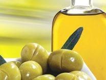 Az olívaolaj fogyasztása csökkenteni az agyvérzés kockázatát