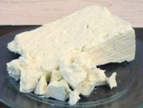 Zsírégető élelmiszerek - sajt, 76 kalória, 28 gramm