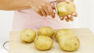 Nyers krumpli