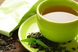 Természetes immunerősítő : Zöld tea