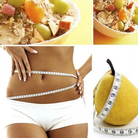megfelelő diéta kiválasztása)