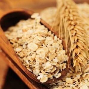 Teljes értékű gabonafélék