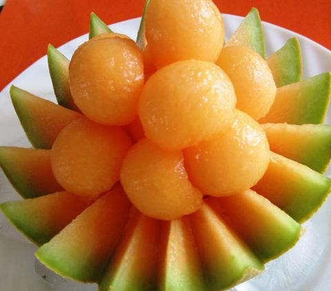Sárgadinnye bélgyulladás ellen