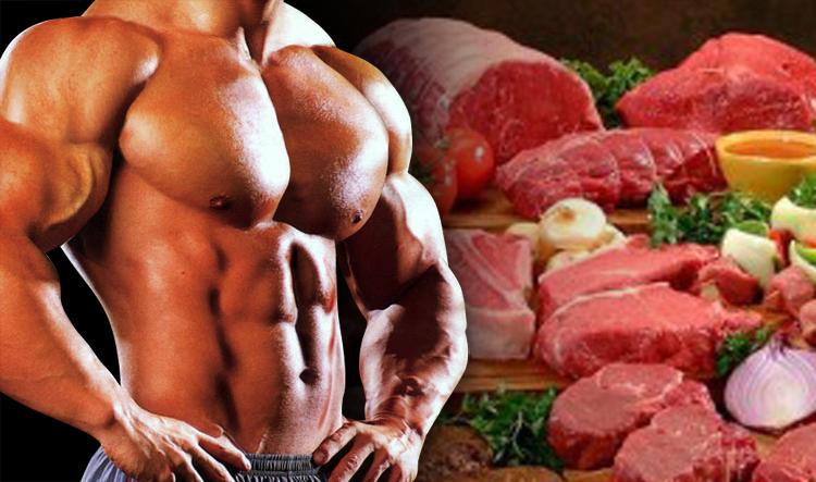 A testépítés nem fogyókúra, enni kell rendesen, de a fehérje-diéta a testépítés legjobb alapja!