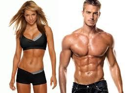 A testépítés alapkövetelménye a jó edzésterv