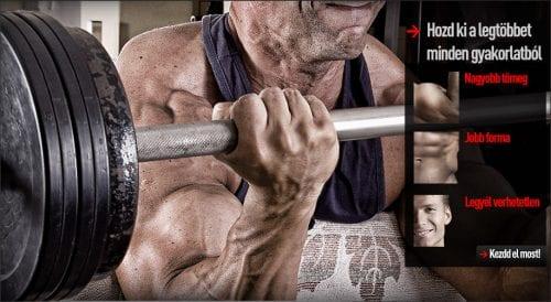 Testépítés:A klinikai tesztek során, a METADROLT használó sportolók ereje fokozódott, javult a testtömeg-mutatójuk, miközben 2,5-szer gyorsabb zsírégetést produkáltak, mint a METADROL-t nem használó társaik.
