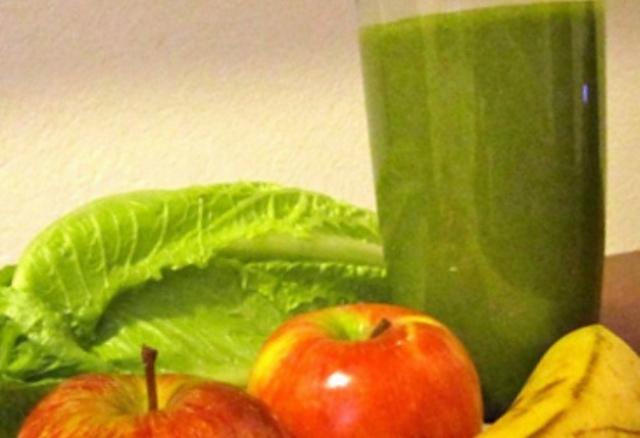 Almás zeller ital  - Léböjt Recept