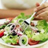 Vegetáriánus Diéta