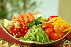 Vegetáriánus diéta étrend