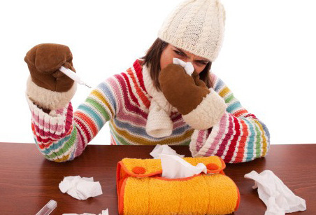 Influenza elleni tanácsok