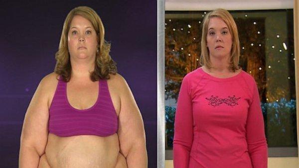 Rachel 34 kg-otfogyott. 90 napos diéta étrend hatékony fogyás
