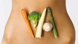 Nyers etel diéta