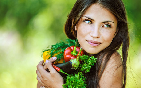 vegan dieta