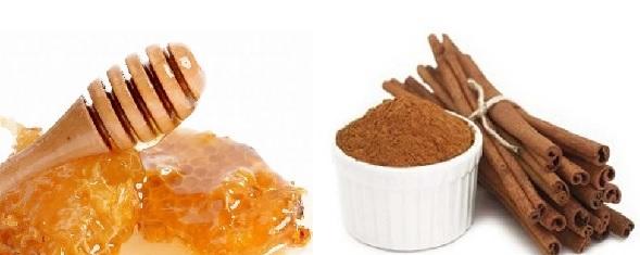 A méz és a fahej hatasa