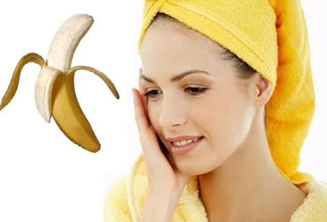 Banán fiatalító hatásai