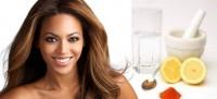 Beyonce 10 nap alatt 9 kilót fogyott a limonádé segítségével A gyors és alapos méregtelenítő limonádé kúra oldja a depressziót, energiával lát el, csillapítja a krónikus fájdalmakat, fogyaszt és fiatalítja a bőrt.