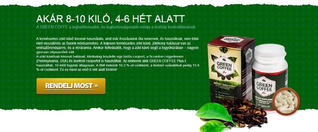 A GREEN COFFEE Plus egy olyan forradalmi formula, ami csak úgy falja a kilókat. Azoknak lett kitalálva, és megalkotva, akik fogyni akarnak – könnyű használni, gyors, és hatékony.A GREEN COFFEE Plus egy olyan forradalmi formula, ami csak úgy falja a kilókat. Azoknak lett kitalálva, és megalkotva, akik fogyni akarnak – könnyű használni, gyors, és hatékony.