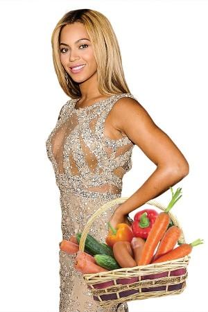 Professzor Andrew Jotischky állítja divatos diéták - mint például a 5: 2 diéta amiért Beyoncé is rajong- nagyon hasonlóak a középkorban szokások szerzetesek az étkezési módjaihoz.