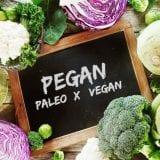 Nem tudod mi a jobb: Paleo vagy Vegan? Legyél Pegan!
