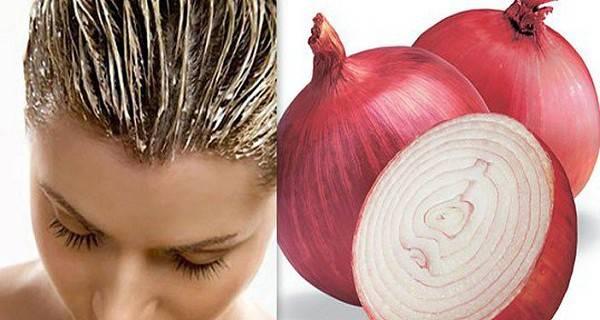Hagyma termeszetes gyogyereje hajnövesztésre
