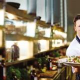 Jamie Oliver étterem Budapest