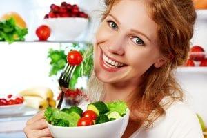 Életmódváltás, egészséges életmód