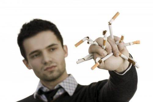leszokni a dohányzásról és ne szabaduljon ki