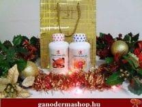 Pecsétviaszgomba étrendkiegészítők - Ajándékozz Egészséget Karácsonyra