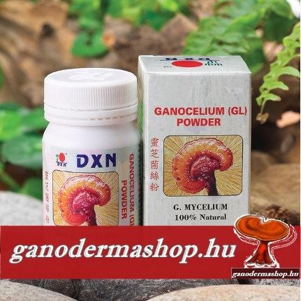 A GL segít a test általános működésének javításában. Napi szedése biztosítja a teljes vitamin és ásványi anyag bevitelt és méregteleníti a testet