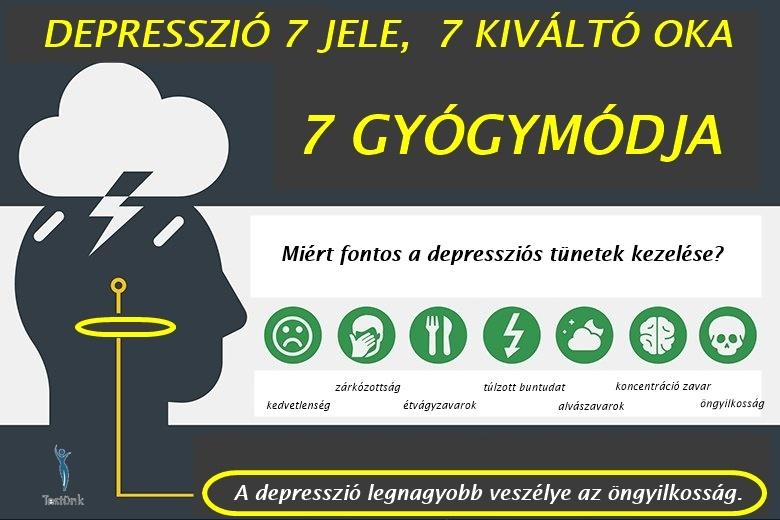 DEPRESSZIO 7 JELE