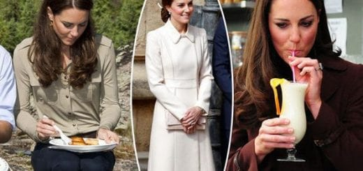 Kate Middleton fogyása