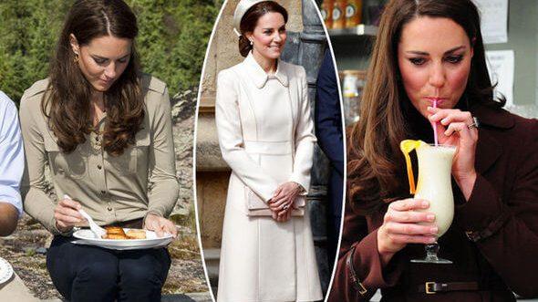 Pontosan mi is az a ketogén diéta? Kate Middleton miért..
