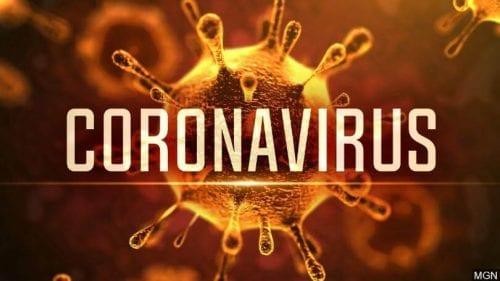 Coronavirus koronavirus hírek