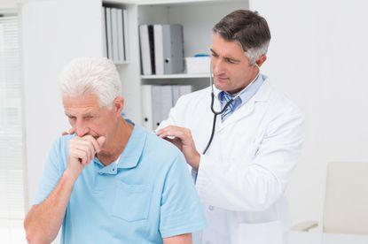 Tüdőgyulladás pneumonia